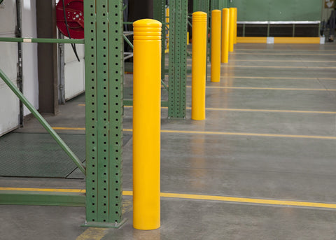 Brisbane Bollards steel bollards