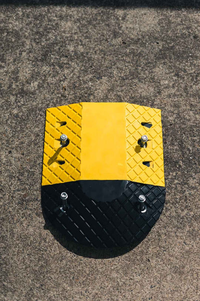 Speed Hump Fixing Kit - Brisbane bollards