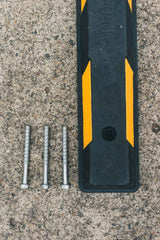Concrete Wheel Stop Fixing Kit - Brisbane bollards