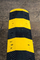 Plastic Speed Hump - Brisbane bollards
