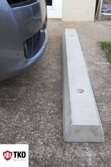 Concrete Wheel Stops - Brisbane bollards