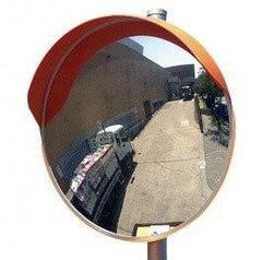 Convex Mirror 450mm - Brisbane bollards