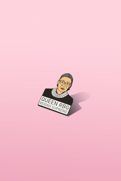 THE RUTH PIN (Benefitting ACLU)