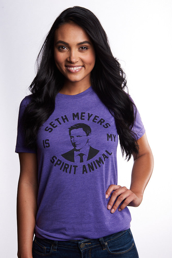 THE SETH TEE (unisex, Benefitting Planned Parenthood)