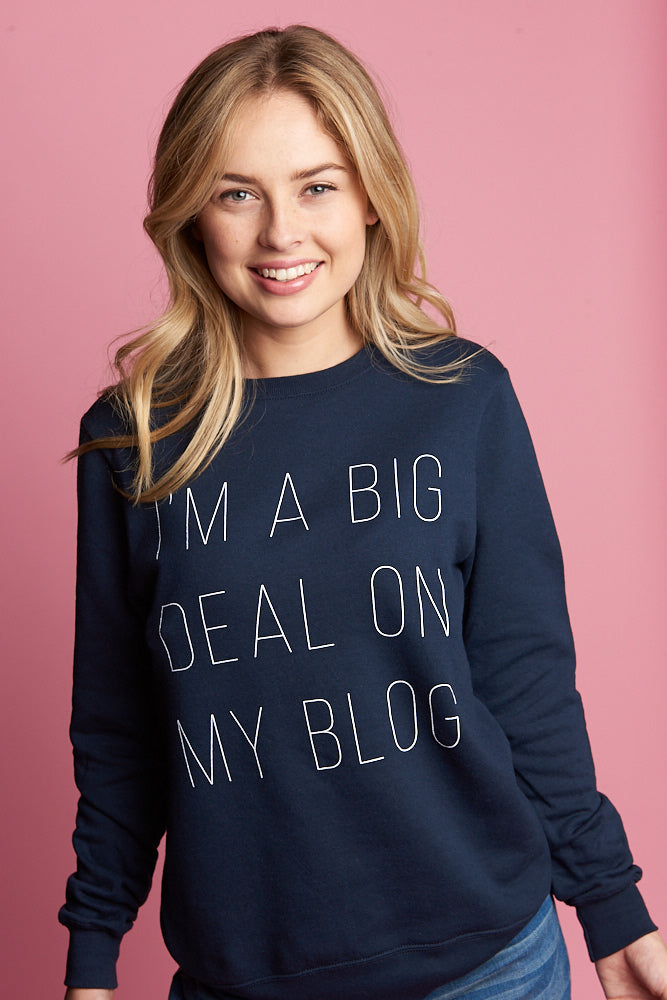 THE AIMEE SWEATSHIRT