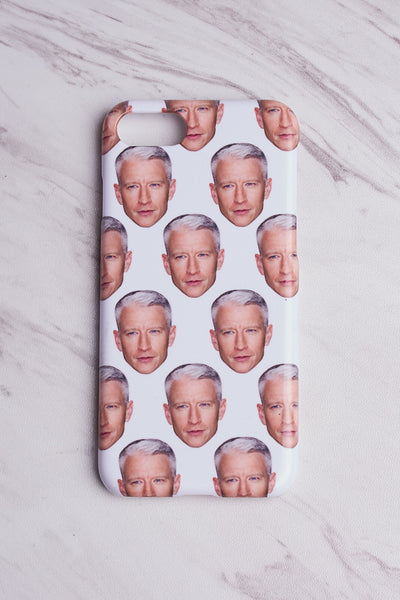 ANDERSON IPHONE CASE