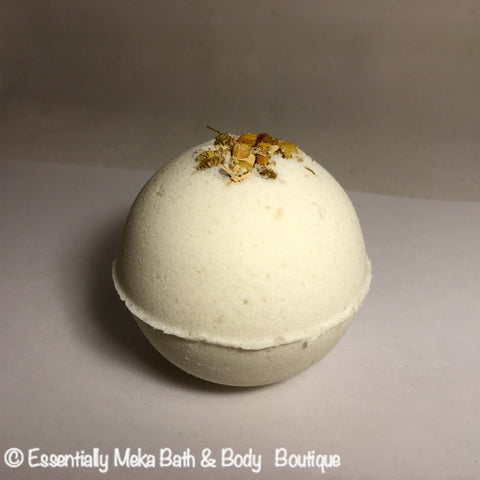 Seven Seas, Bath Bomb, Essentially Meka Bath & Body Boutique