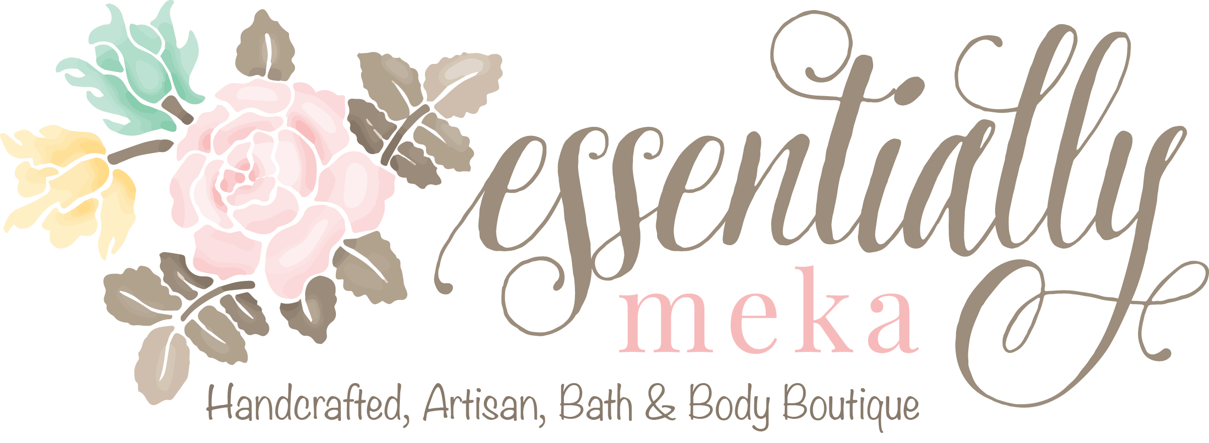 Essentially Meka Bath & Body Boutique