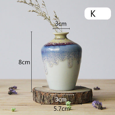 bowls and vases whimsical ceramic blooms vase with adorned ambition