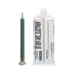 Araldite 2041 Thick 15-min Polyurethane  adhesive  for most plastics
