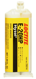 Loctite EA (Hysol) E-20HP Toughened High-Strength 20-Min Set Off-White Epoxy
