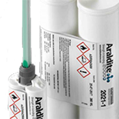 Huntsman Araldite 2021-1 Toughened 5-min Acrylate (MMA) Multi-Use Adhesive