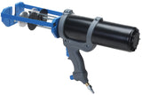 Cox Airflow 1PPA & 3PPA - 2-Part Pneumatic Adhesive Dispensing Gun for 1500ml 1:1 Ratio Cartridge Sizes (A750HP-1 & A750HP-1/S3)