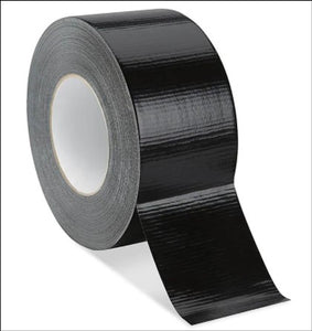 Uline Duct Tape Rolls 2-inch x 60-feet, Industrial Grade 10-mil thickness