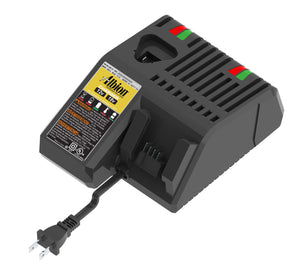 Albion Battery Charger for 18v & 12v Cordless Dispenser - 982-21 (USA version)