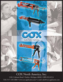 COX MR50/25 - Universal 50ML Dispenser Kit - for all cartridges & all mix ratios