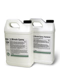 Devcon 5-Minute Epoxy - Fast-Setting General Purpose Adhesive (P/N's 14200, 14210, 14250, & 14270)