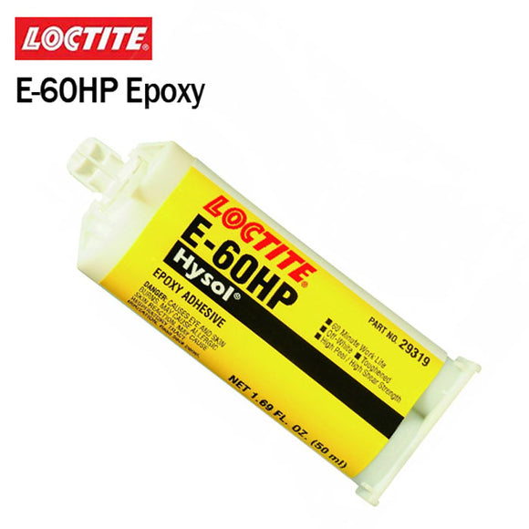 Loctite Hysol E-60HP Toughened 60-Min Set Epoxy
