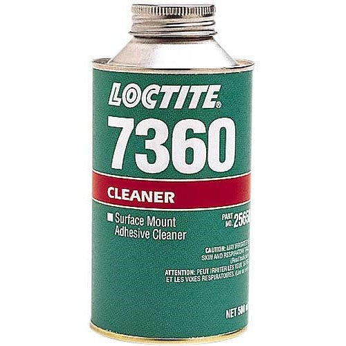 LOCTITE 7360 ADHESIVE REMOVER CLEANER (25658)