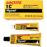 Loctite EA (Hysol) 1C Epoxy - 4oz Two-Tube Kit