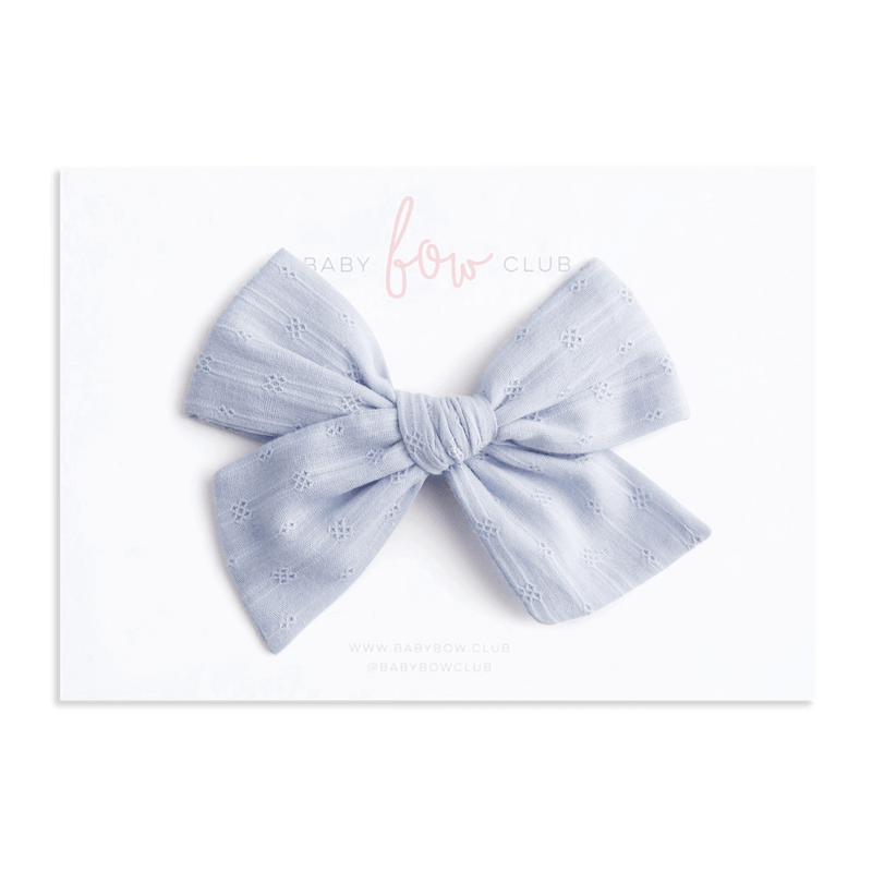 Bluebell // Audrey Bow