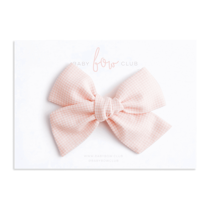 Feather // Audrey Bow