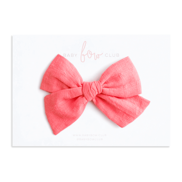 Watermelon // Audrey Bow