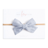 Bluebell // Petite Frankie Bow