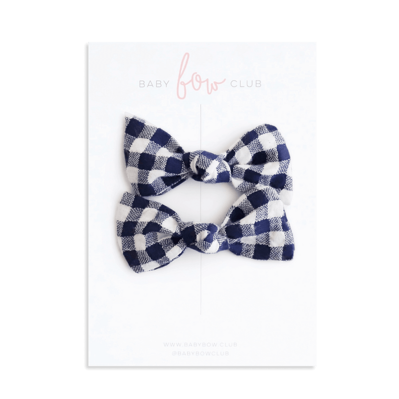 Oxford // Knot Bow