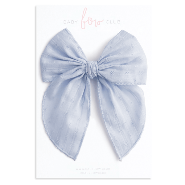 Bluebell // Lola Bow
