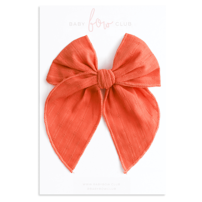 Tiger Lily // Lola Bow