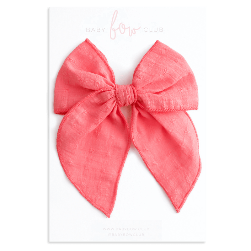 Watermelon // Lola Bow