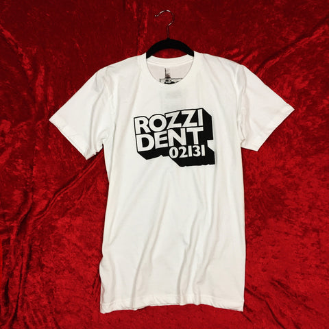Rozzident on White