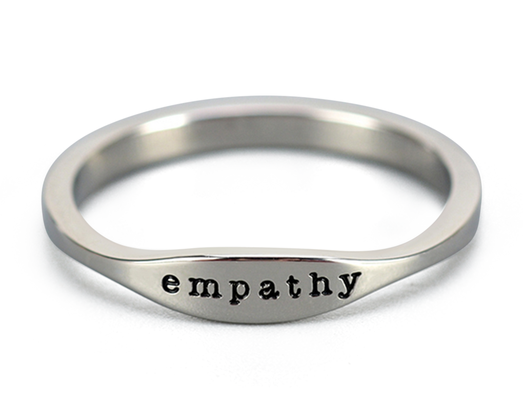 EMPATHY RING - FILLY FAMILY LIMITED EDITION