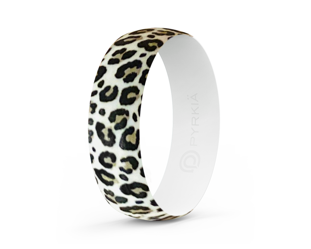 TOE RING - LEOPARD