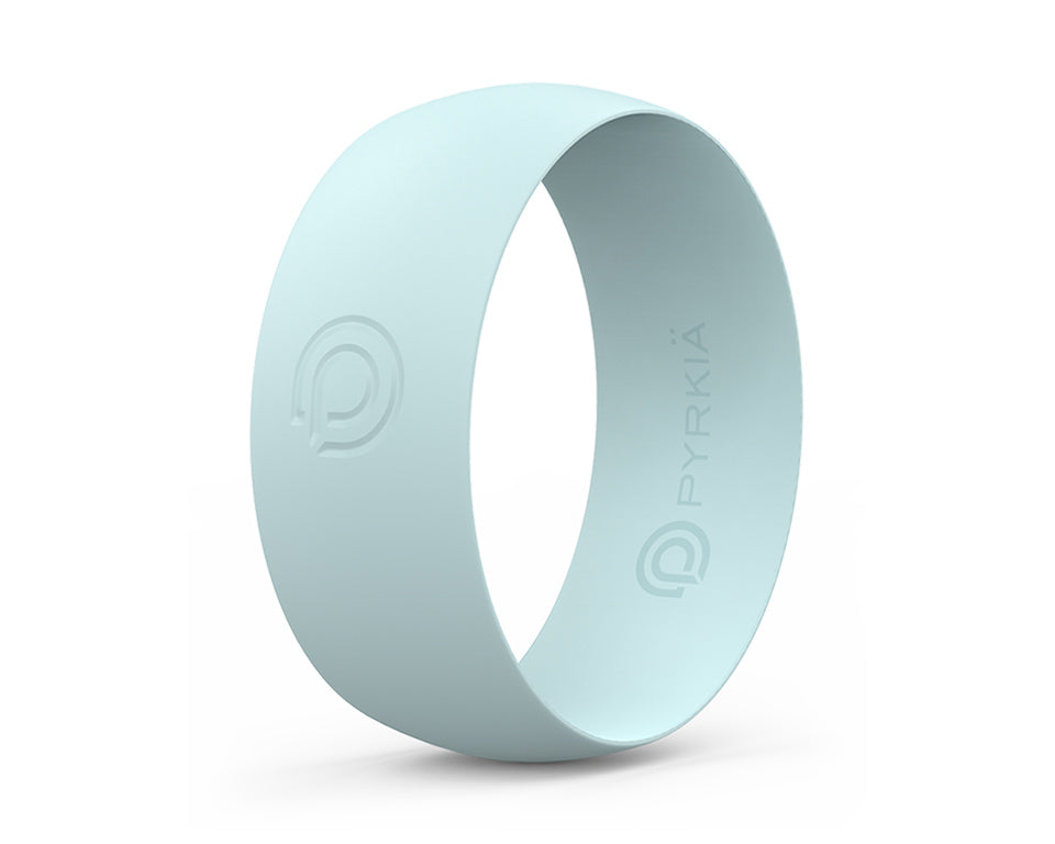 MINT SILICONE RING