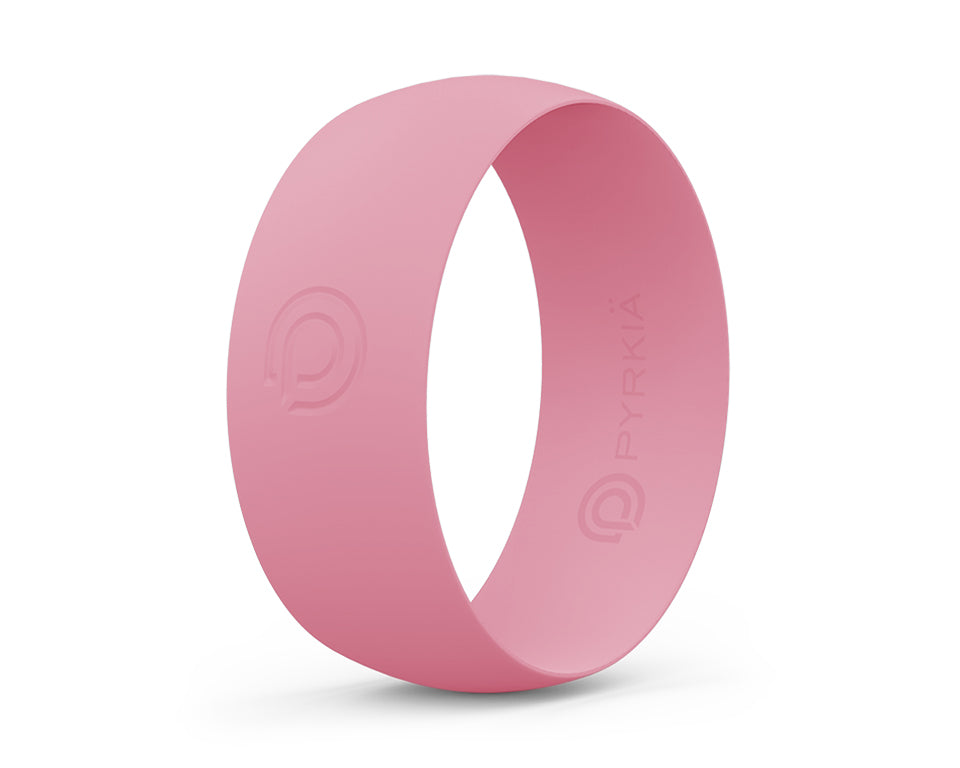 ROSE BROOKE ENCE SIGNATURE SILICONE RING