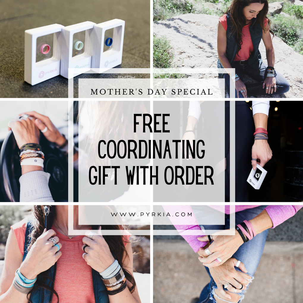 Free Coordinating Item (add to cart)