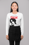 FREAK Long Sleeve Crew