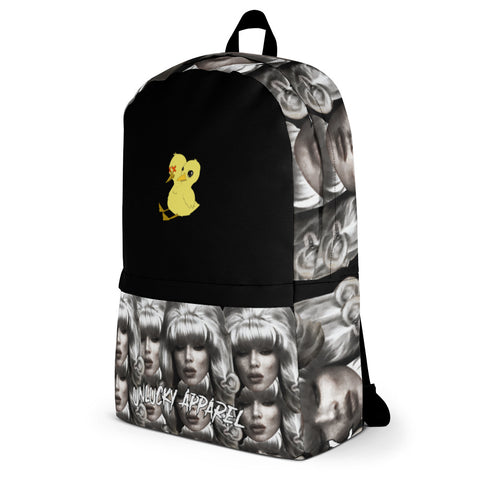 Unlucky Apparel, Backpack