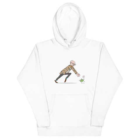 Chasing Mary, Hoodie