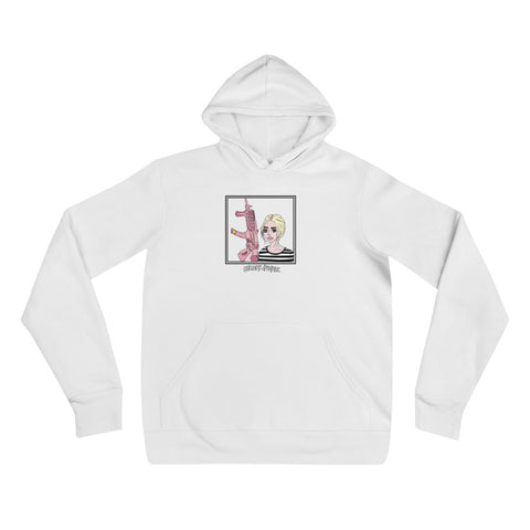 Protect the Second Amendment, Hoodie