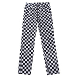 Checkered, Pants