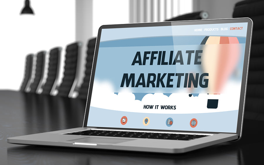 Beginners Guide To Getting Started With Affiliate Marketing | Affiliate Marketing 101