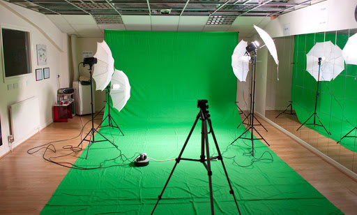 Set Up A Green Screen At Home In 4 Easy Steps