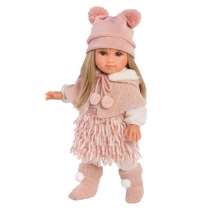 Llorens Spanish Doll - Elena - Tutu Irresistible Boutique