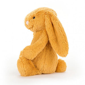 Jellycat Bashful Bunny - Saffron (Medium)