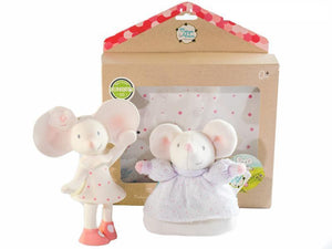 Meiya Squeaker Gift Set - Tutu Irresistible Boutique