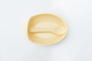 Silicone Bowl Set 2.0 - Tutu Irresistible Boutique