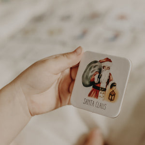 Christmas Memory Card Game - Tutu Irresistible Boutique